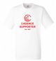 Cadence Supporters T-Shirt - SS008